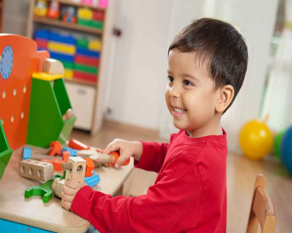 Novel technique to accurately detect autism in kids