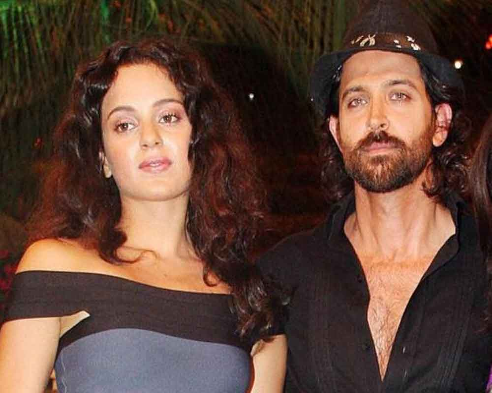 Now, sisters at centre of Hrithik and Kangana fight