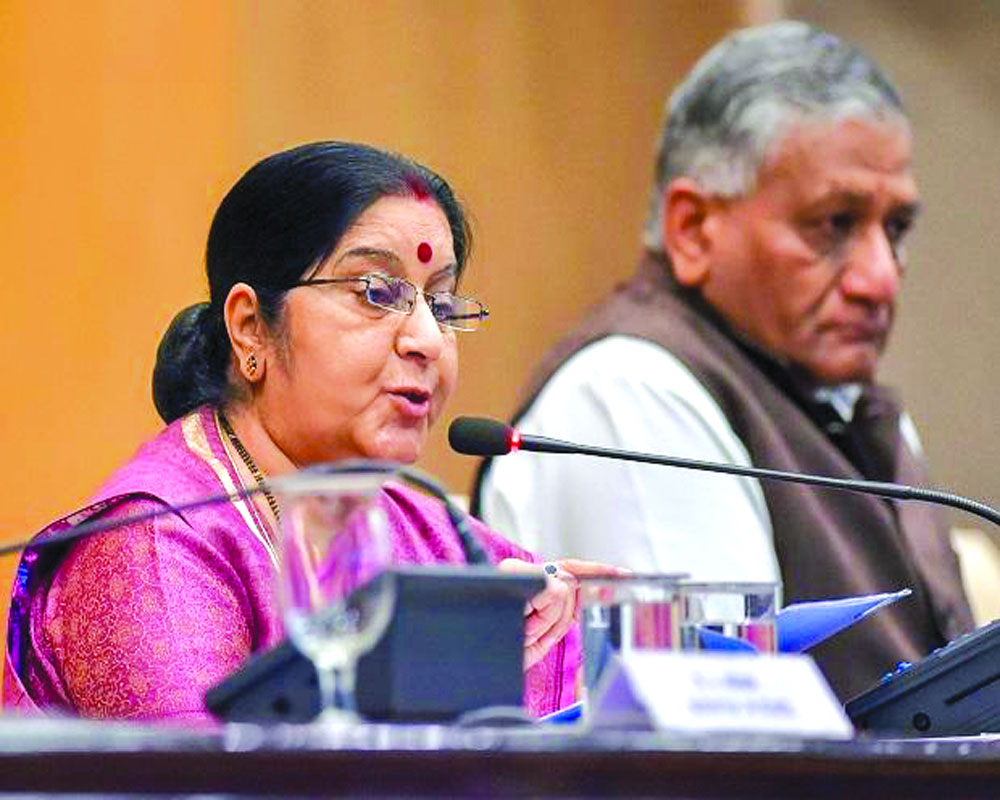 OIC invite India's feat in Muslim world
