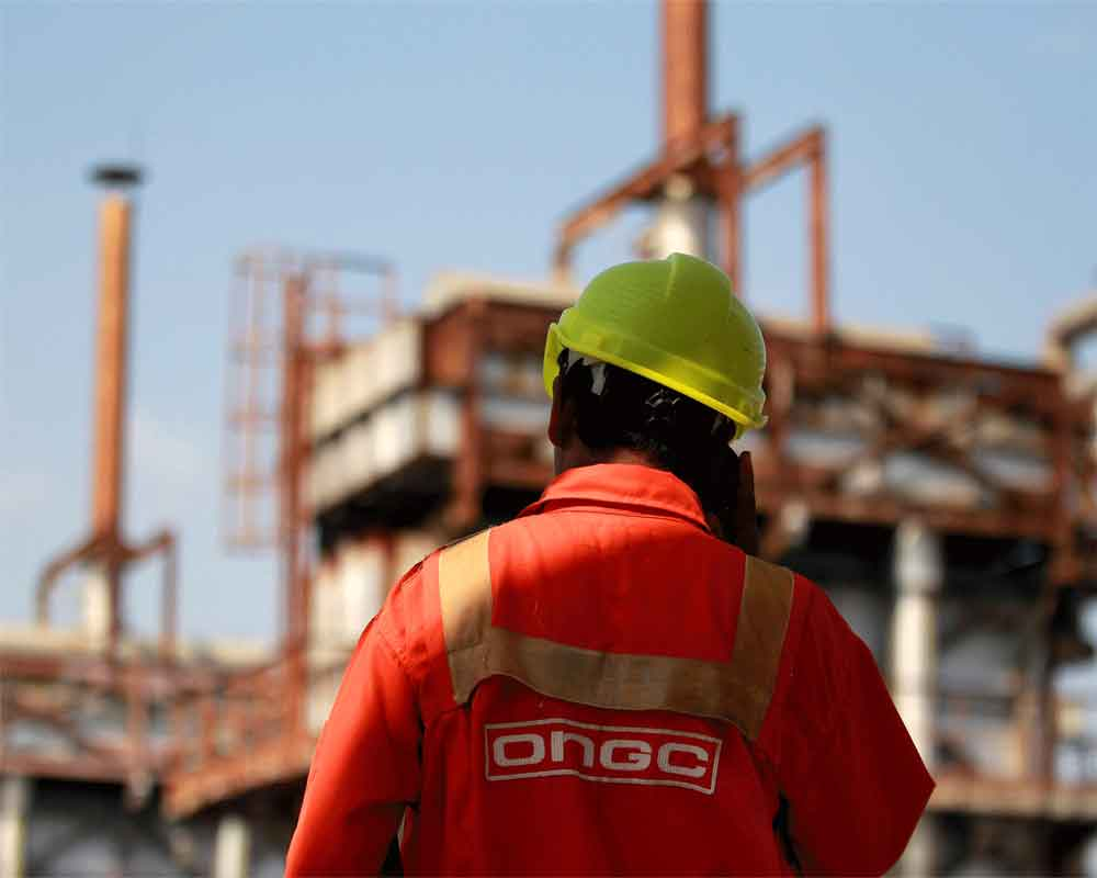 ONGC to invest Rs 13,000cr in Assam to drill over 220 wells