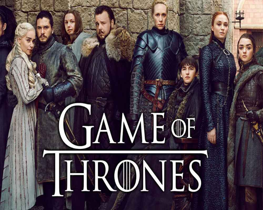 Over 2 lakh 'Game of Thrones' fans sign petition to remake final season