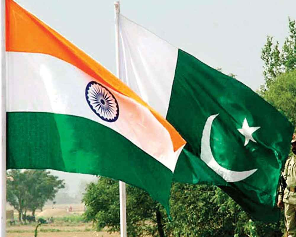 Pakistan not 'serious' about dialogue offer, trying to mainstream terror: India