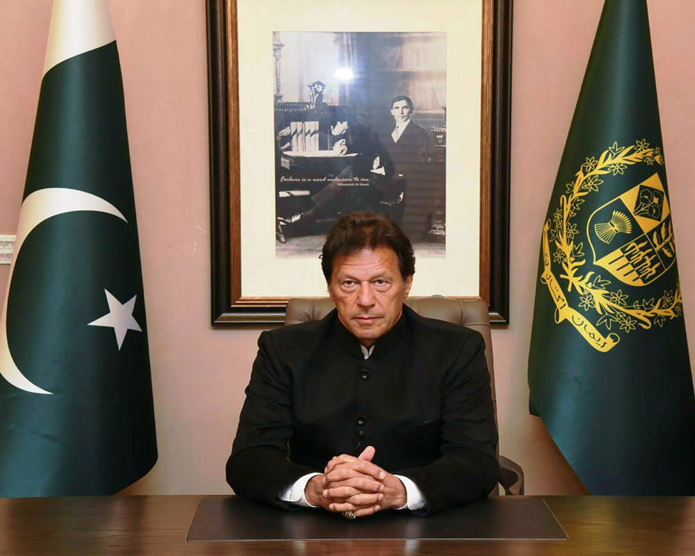 Pakistan PM calls meeting of top decision making body on nuclear issues