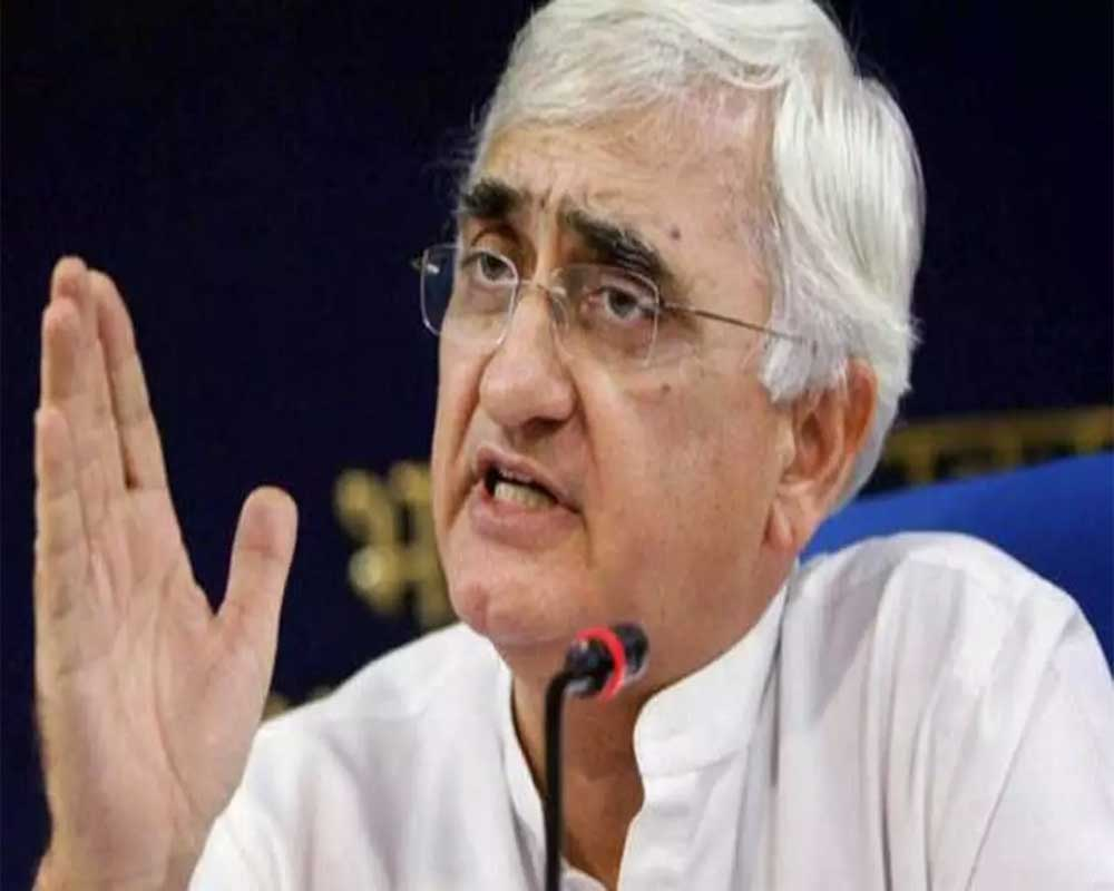 Pakistan's decision to downgrade diplomatic ties very short-sighted: Khurshid