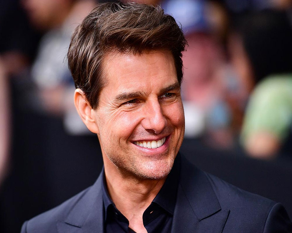 Paramount reveals release dates of Tom Cruise's two new ...