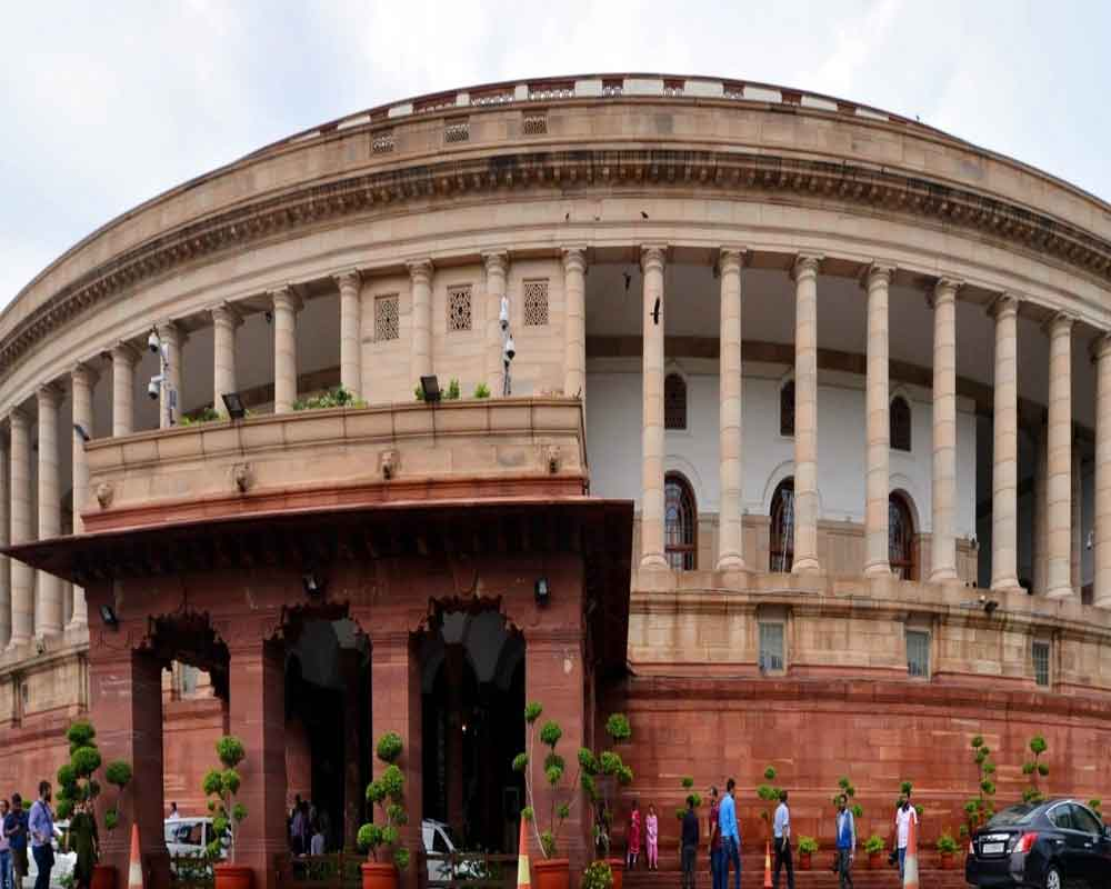 Parliament session from June 17-July 26; budget on July 5