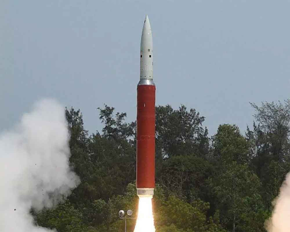 Pentagon defends India's ASAT test, says country is concerned over 'threats' in space