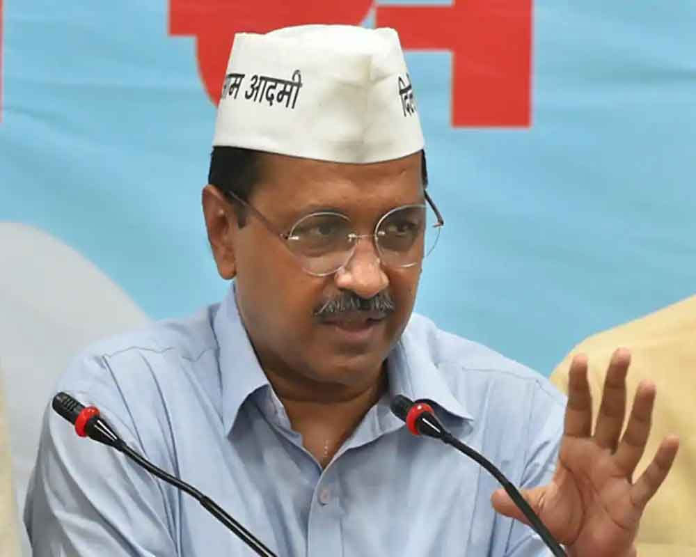 People of Bengal will give befitting reply to perpetrators of violence and hooliganism: Kejriwal
