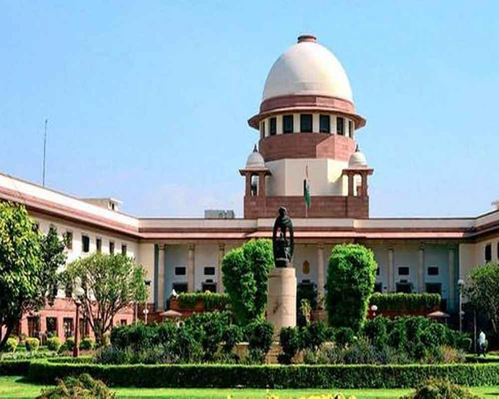 Person committing offence under MV Act can also be booked under IPC, says SC