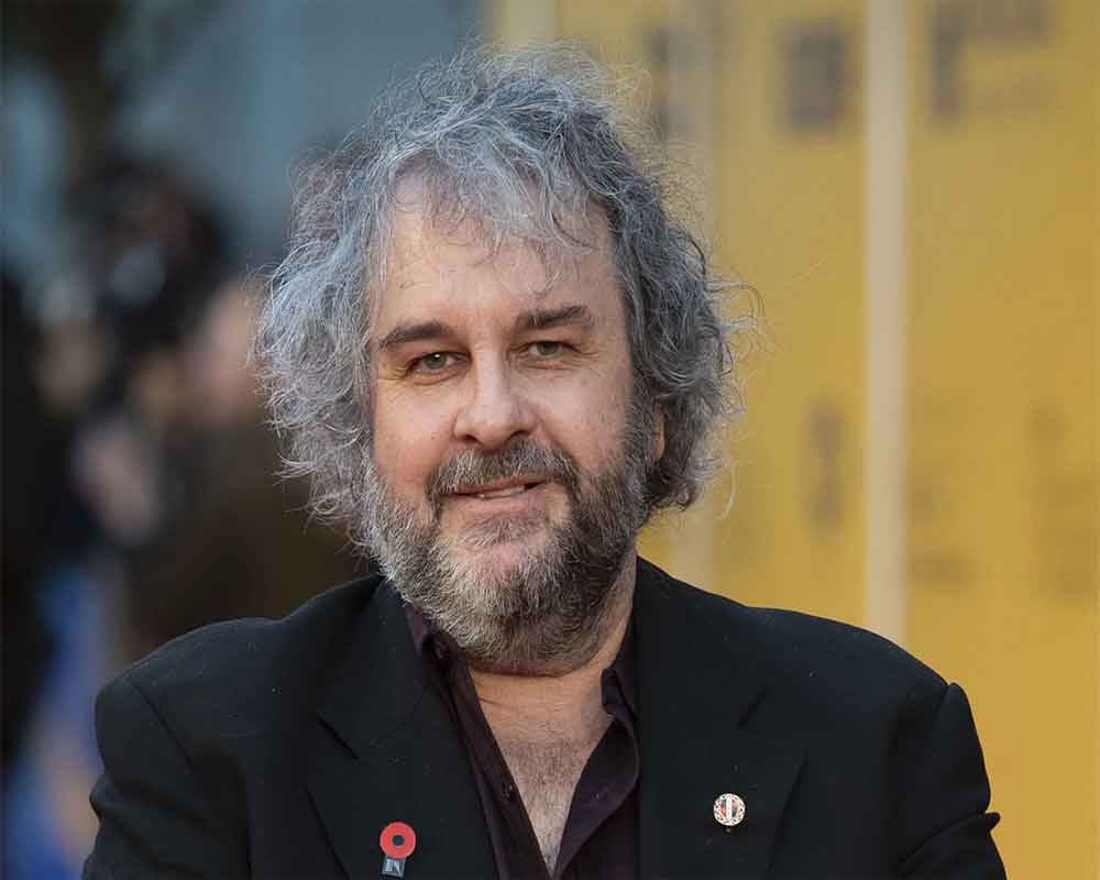 Peter Jackson turned down 'Aquaman', yet to sign his next feature film