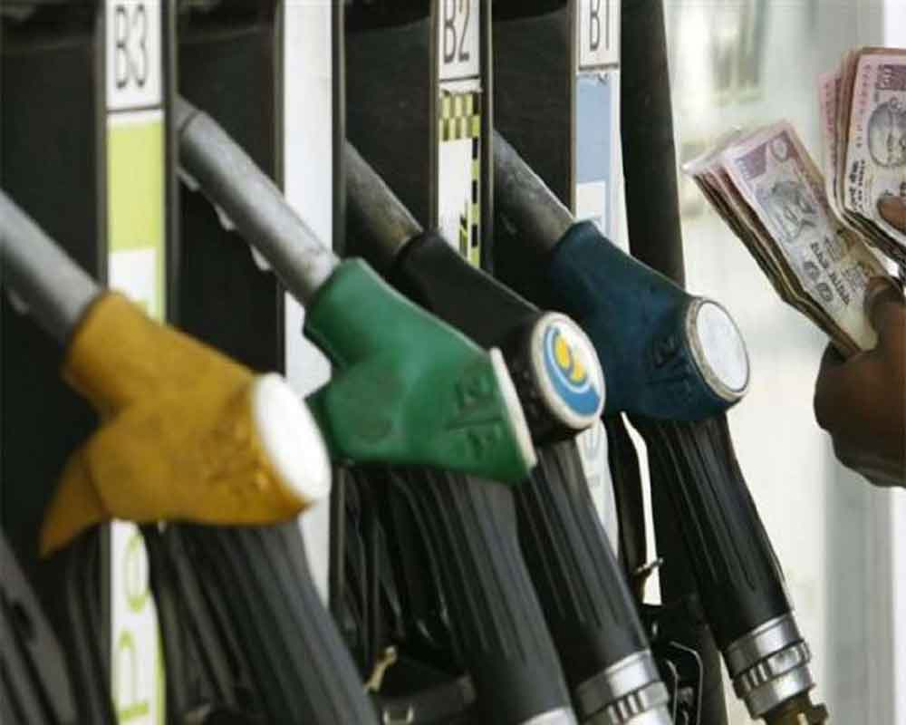 Petrol, diesel prices see steepest hike since July 5