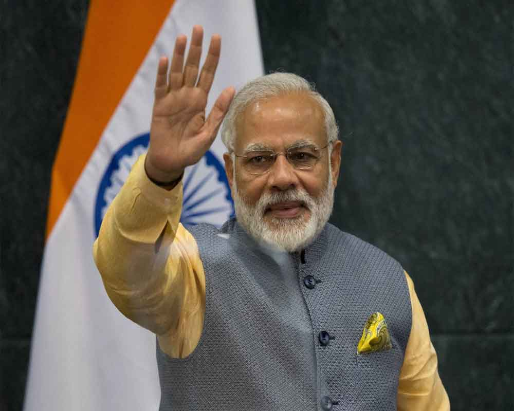 PM holds bilateral talks with BIMSTEC leaders; focus on boosting ties