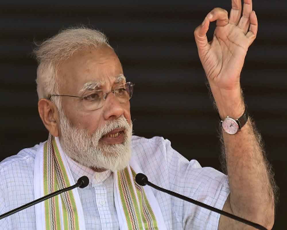 PM Modi says Tamil is beautiful, Tamil people are exceptional