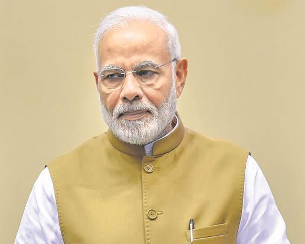 PM Modi to hold bilaterals with Trump, Macron on G20 sidelines
