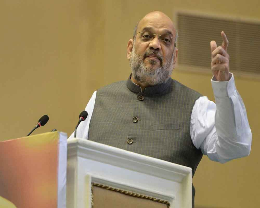 PM showed Pak its place by abrogating Article 370, 35A: Shah