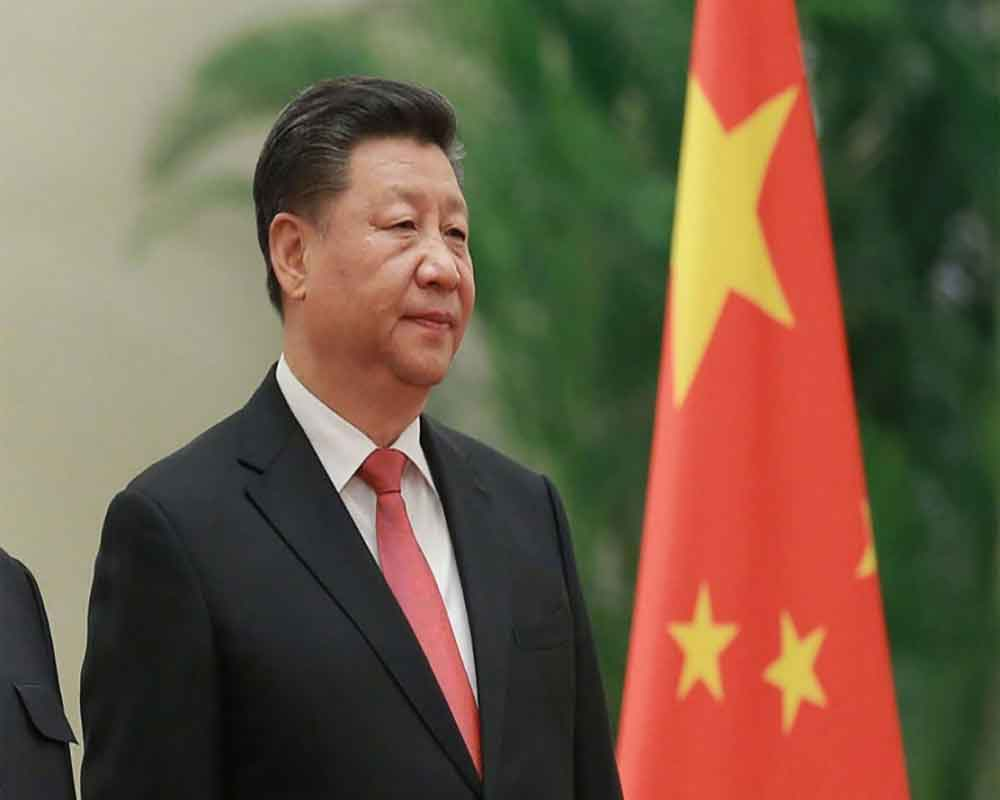 President Xi to make maiden visit to N.Korea ahead of his meeting with Trump