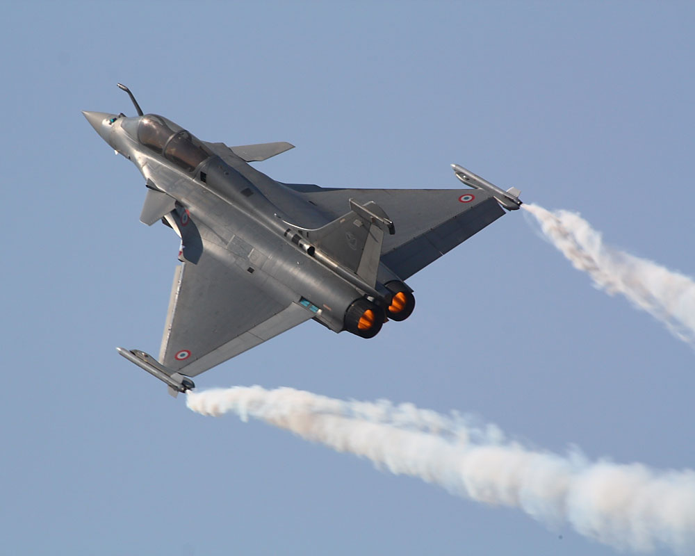 Rafale case: Documents filed by review petitioners sensitive to national security, govt tells SC
