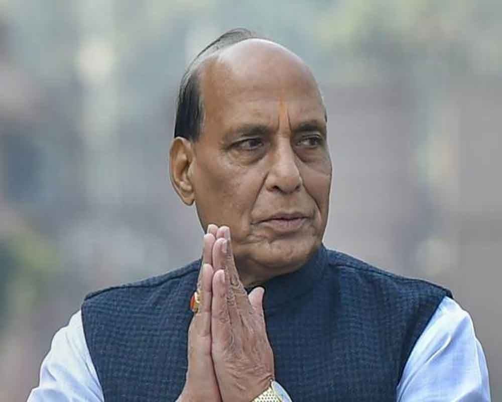 Image result for rajnath