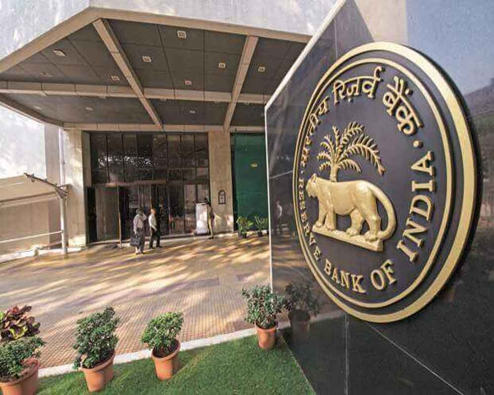 RBI cuts interest rate by 35 bps, 4th in row