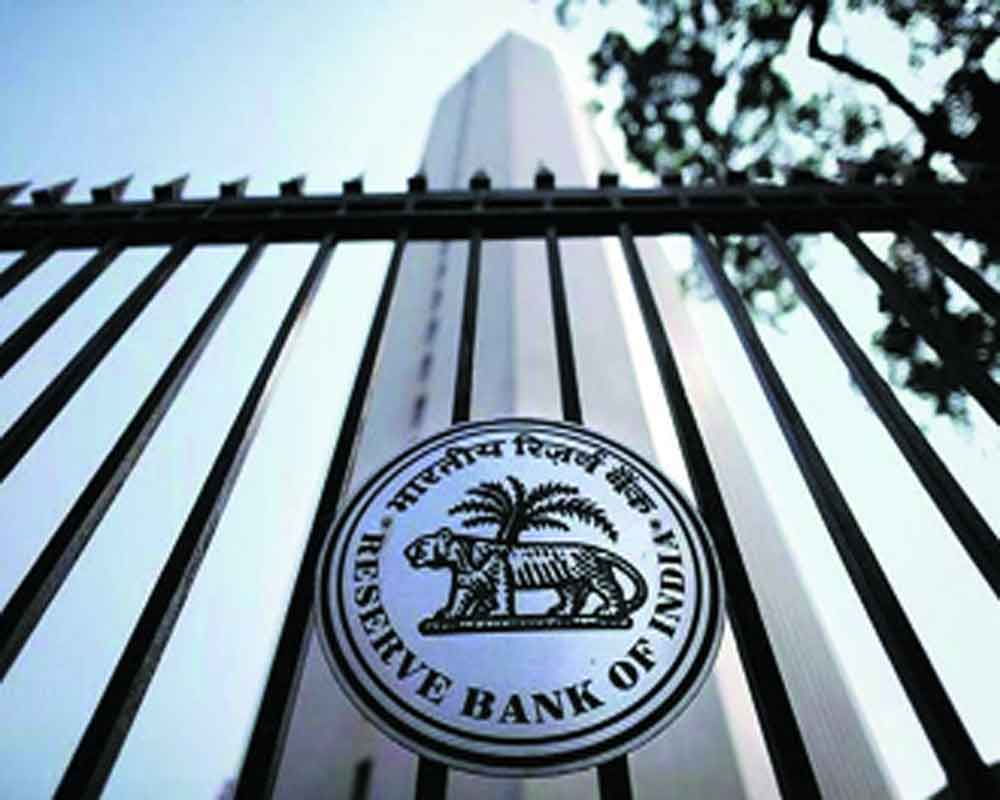 RBI to pay Rs 28K crore as interim dividend to Govt