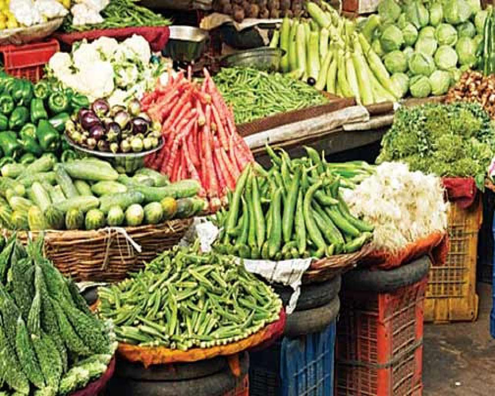 Retail inflation cools further to 2.05 pc in Jan on easing food prices