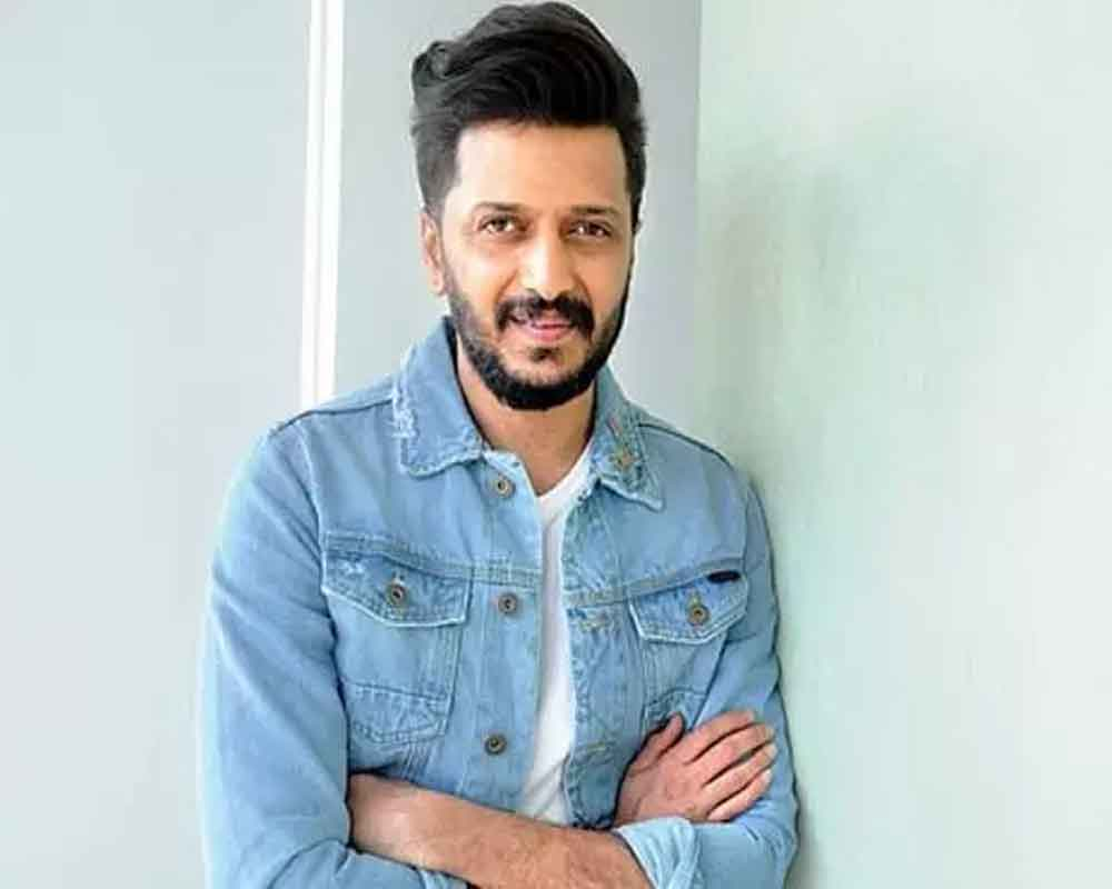 Riteish Deshmukh joins Tiger and Shraddha in 'Baaghi 3'