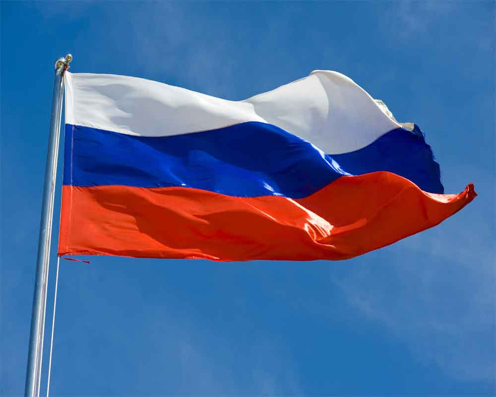 Russia accuses US of being 'reckless' with new Iran sanctions