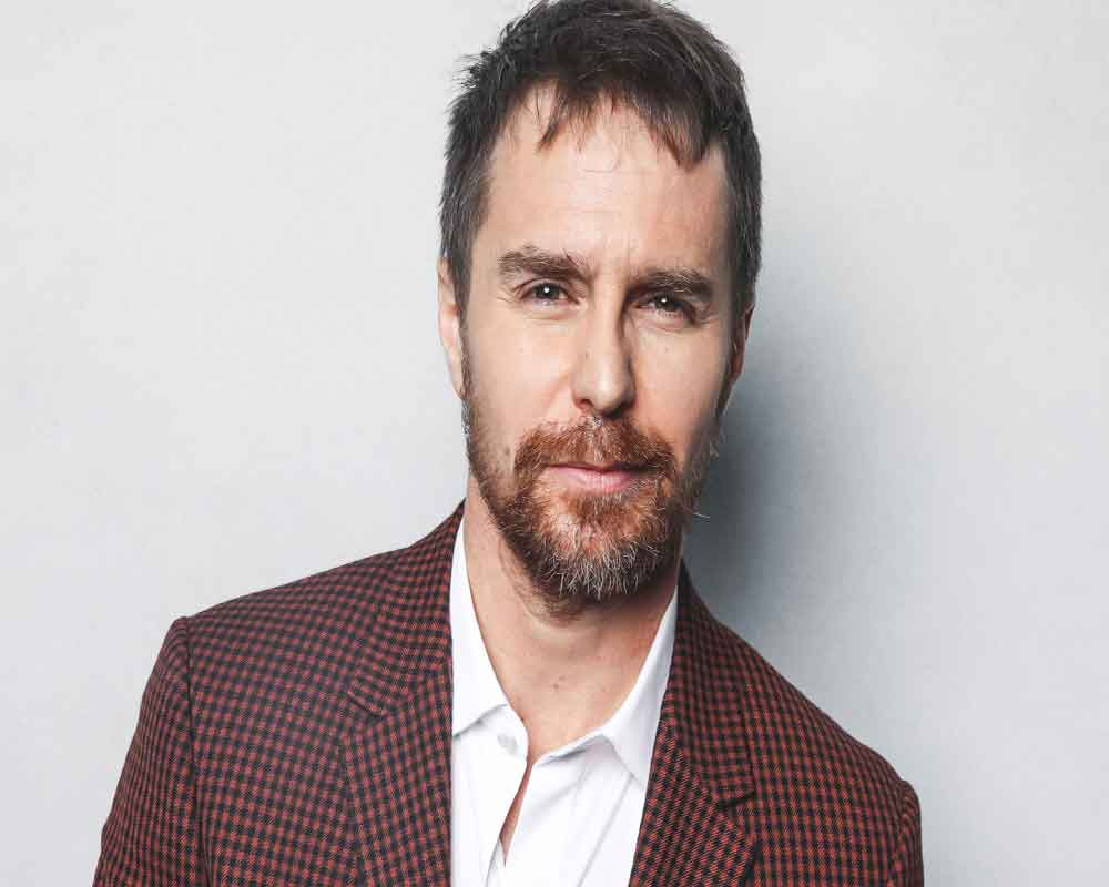 Sam Rockwell to join 'The Ballad of Richard Jewell'