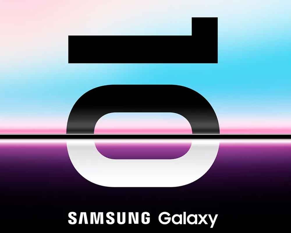 Samsung Galaxy S10 to be launched on March 8