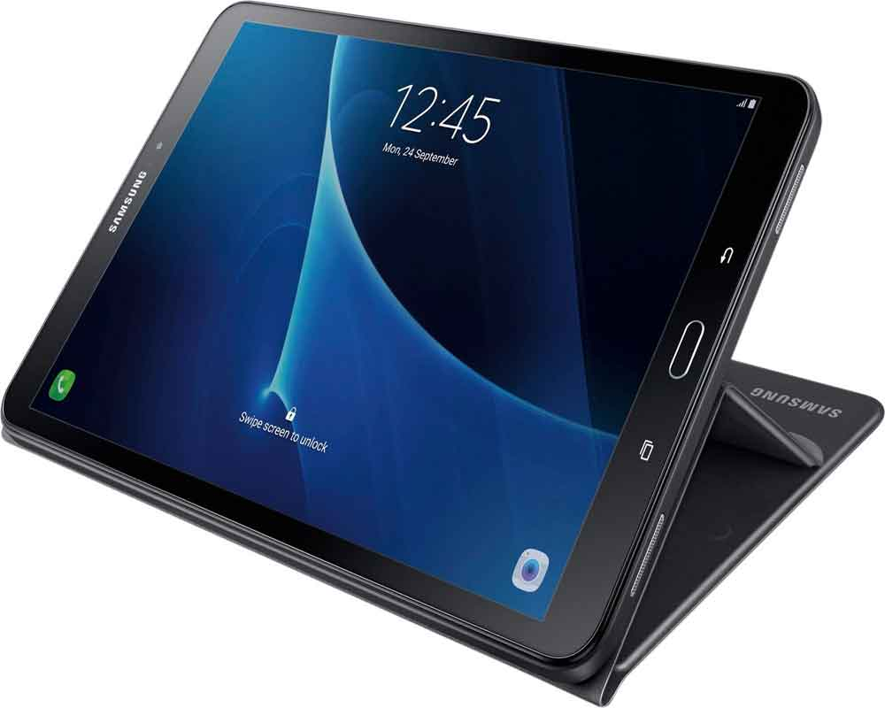 Samsung Launches 2 New Tablets In India