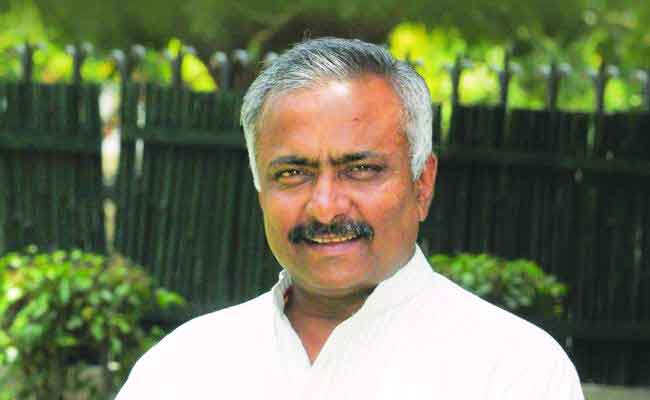 Sanjay Joshi may return to aid UP BJP in LS battle