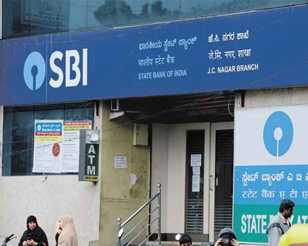 SBI lowers rates on non-repo-linked loans by 10 bps
