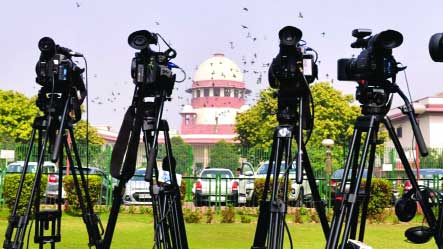 SC: Govt must get time to restore normalcy in J&K