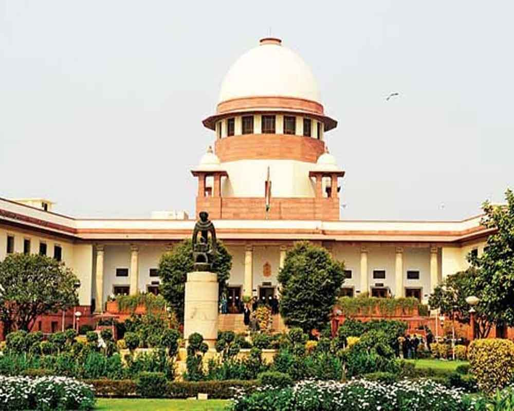 SC asks ex-Ranbaxy promoters to apprise how they'll comply with Rs 3500 cr arbitral award