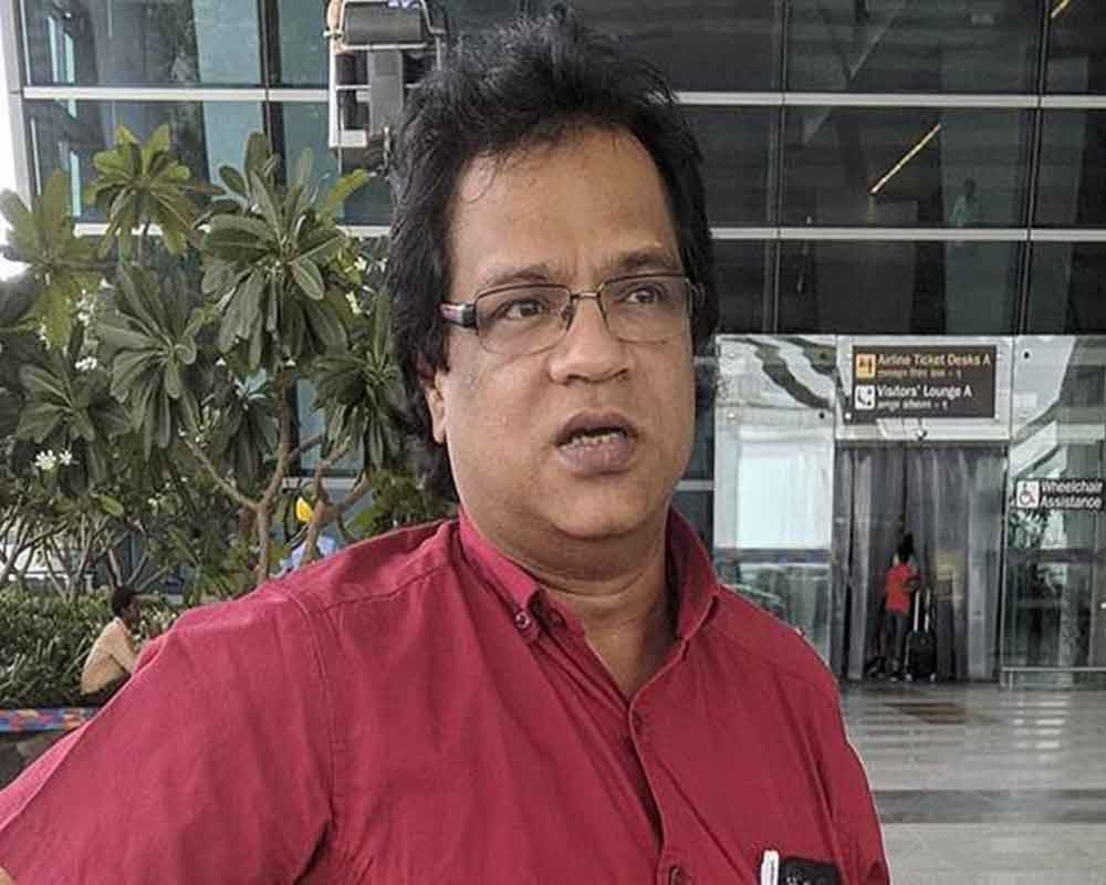 SC directs Centre, state to transfer Assam NRC coordinator Hajela to MP