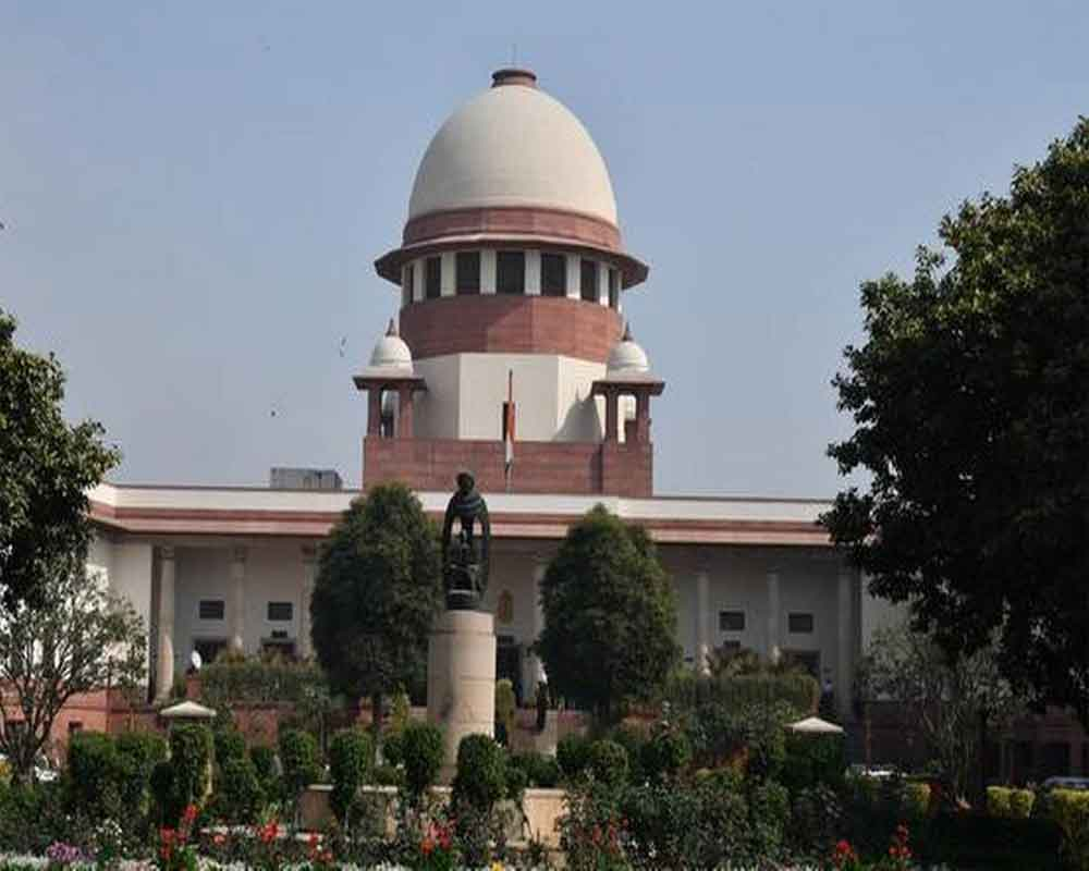 SC directs Rahul Gandhi to explain remarks 'incorrectly' attributed to its Rafale verdict