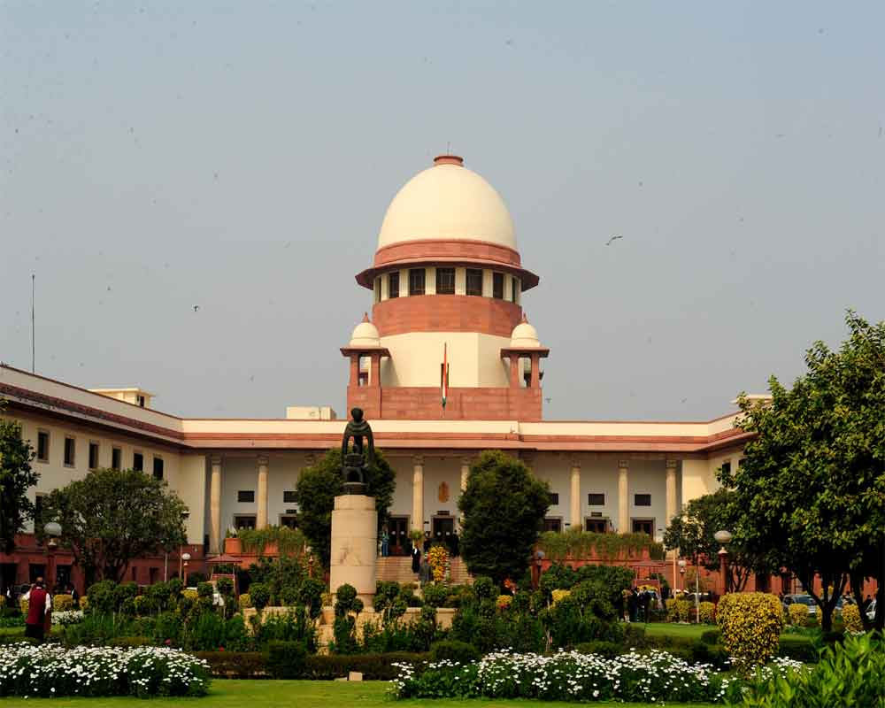SC agrees to hear plea seeking protection of human rights of security forces