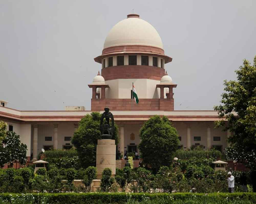 SC gives its nod to construction of ongoing projects under Chardham development plan