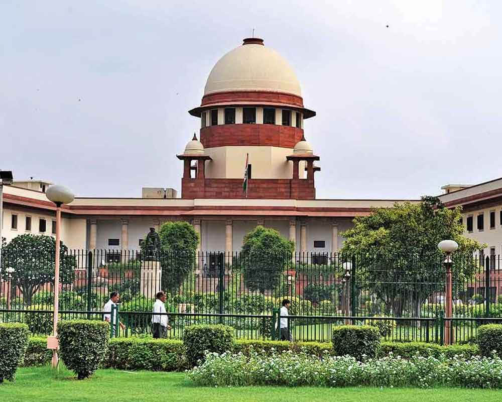 SC to hear on Wednesday DMK's plea alleging quota given in TN local body polls as per 1991 census