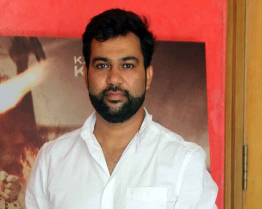 Shooting Partition sequences was most challenging part of 'Bharat', says Ali Abbas Zafar