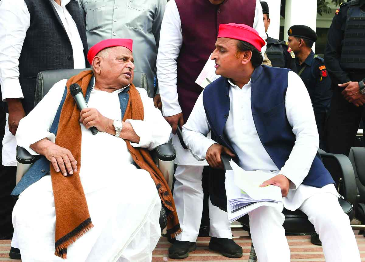SP bags 37, sacrifices 1 for RLD, gives BSP 38