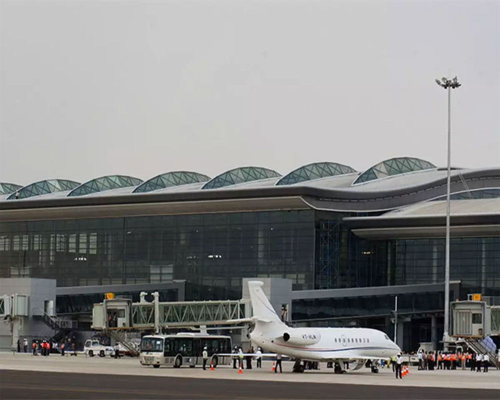 Srinagar, Jammu, Leh airports closed for civilian air traffic