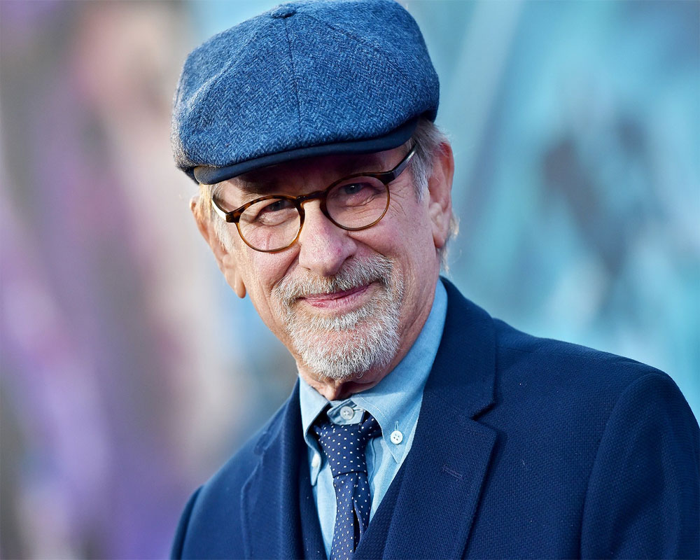 Steven Spielberg helped Peter Farrelly get a distributor for 'Green Book'