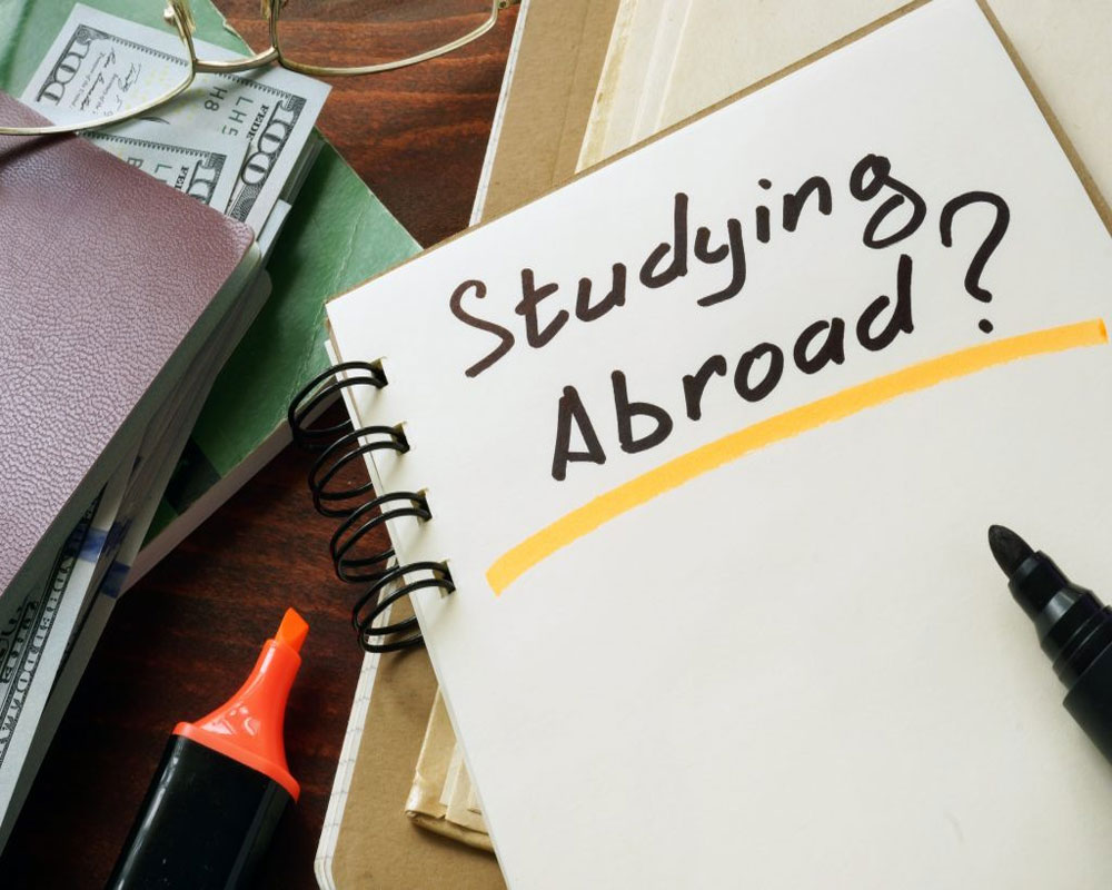 Studying abroad - Buy a student travel insurance plan over regular one