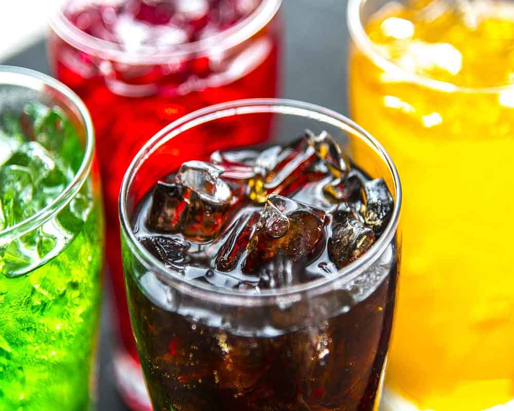 Sugary drinks linked to increased cancer risk: Study
