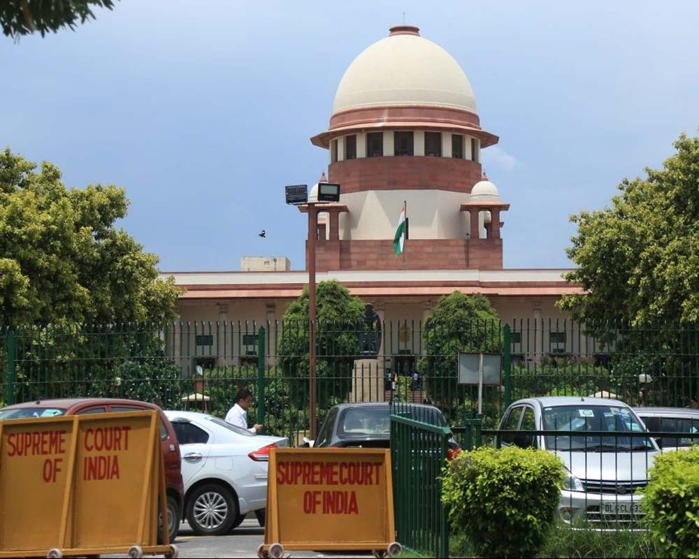 Supreme Court asks West Bengal government to allow BJP's 'Rath Yatra'