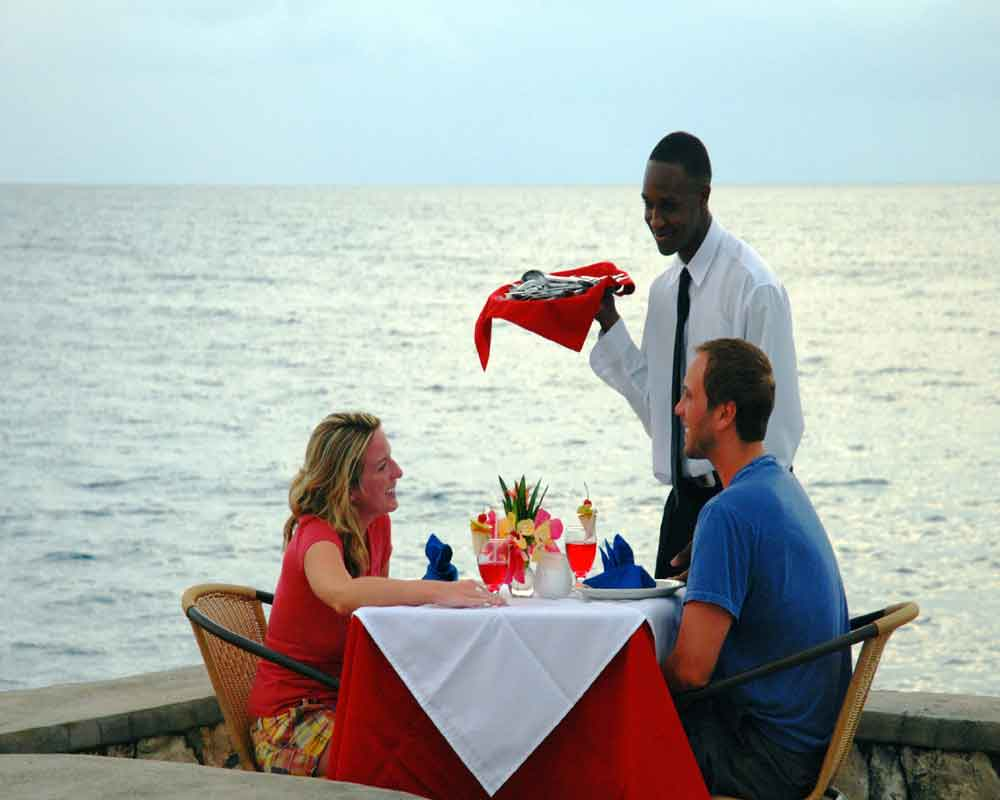 """Surprising locations in Jamaica to say """"I Do"""""""