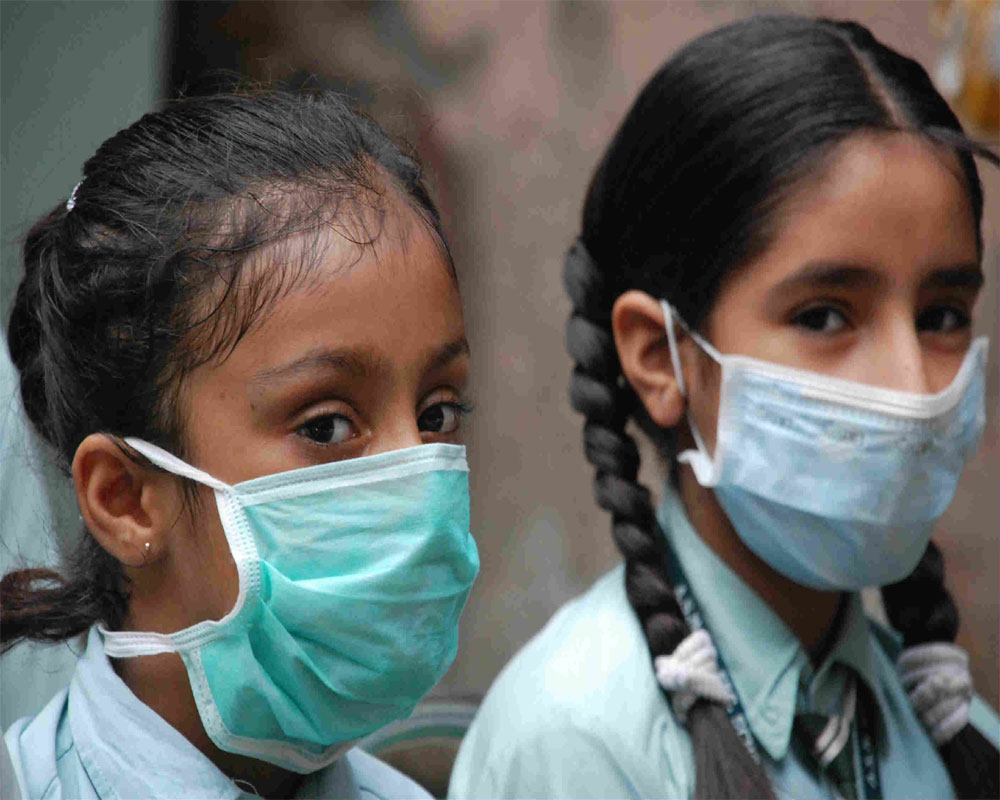 Swine flu claims 312 lives across India, over 9,000 infected: Govt