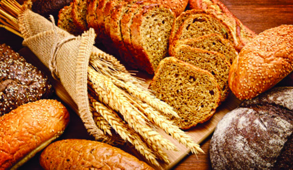 Tackle Your Wheat Belly
