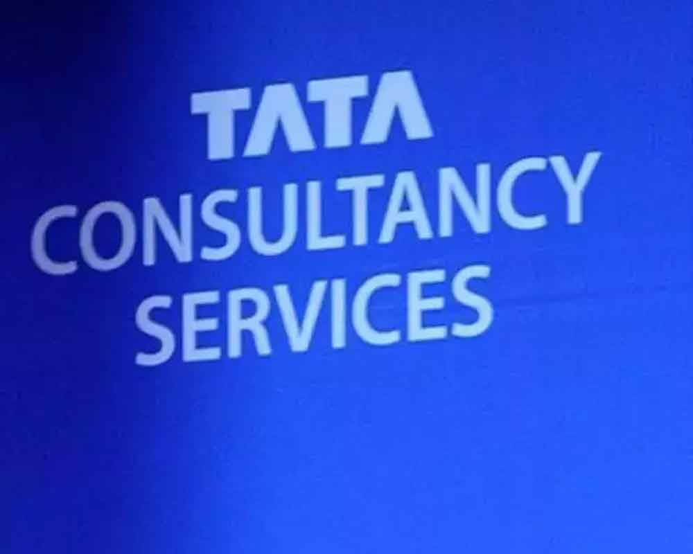 TCS shares decline nearly 3% post Q3 earnings